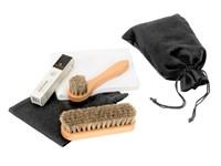 Schuhpflege-Set im Beutel exklusiv