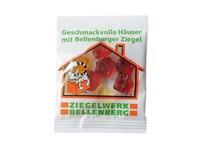 Fruchtgummi Standardformen (15 g)