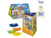 Prisma Adventskalender BUSINESS mit Ritter Sport S