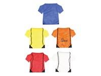 Rucksack T-Shirt aus Nylon