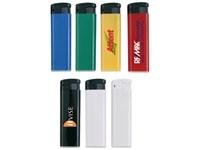 Elektronisches HC Feuerzeug Fixflamme, nachfüllbar