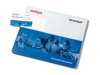 Business Card Mat