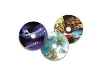 JetPix Disks