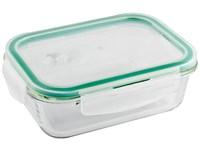 "Metmaxx® Store Box ""Food&Go"" Ring in grün"
