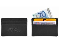 "Blackmaxx® Kreditkartenetui ""LookPlusDeluxe"""