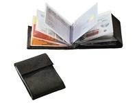 "thanxx® Visiten- Scheckkartenetui ""Card"""