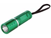 """Metmaxx® LED Megabeam """"3WattPro"""" grün"""