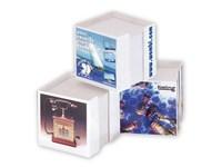 Zettelbox 100 x 100 x 100 mm