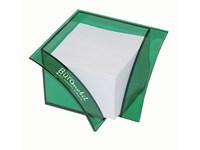 "Zettelbox ""Rhone"", 125 x 125 x 82 mm"