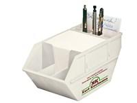 """Zettelbox """"Container"""" aus Lignin/Stärke 210 x 110"""