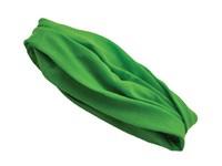 Multifunktions-Schal, anisgrün