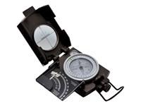 Peilkompass mit Klinometer 'Topo II'