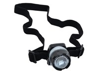 Mini-Stirnlampe 1 LED