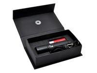 Taschenlampe 1W 'Search' mit Geschenketui