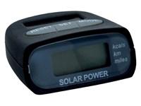 Solar-Schrittzähler 'Marathon'