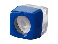 """Standlupe """"Mikro"""", blau"""