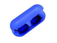"Dose ""B-Box"", blau"
