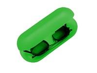 "Dose ""B-Box"", neon-grün"