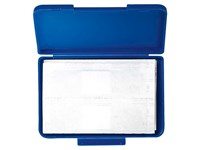 """Notfall-Set """"Pflaster Box"""", blau"""