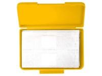 "Notfall-Set ""Pflaster Box"", gelb"