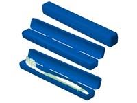"""Schutzbox """"Zahnbürste"""", blau"""