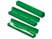 """Schutzbox """"Zahnbürste"""", grün"""