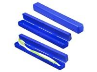 """Schutzbox """"Zahnbürste"""", trend-blau"""