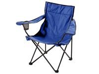"""Camping-Stuhl """"Cross-Country"""", dunkelblau PTN 303"""