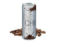 Latte Macchiato, 250 ml, Fullbody transp.