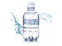 Wasser, spritzig, 330 ml, Smart Label