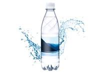 Wasser, still, 500 ml, Smart Label