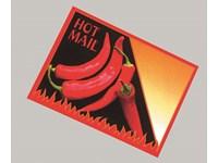 Samentütchen Chili 115x156 mm,Paprika