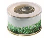 Mini Garten Vitamine ohne Magnet 73 Øx38 mm, 1-4 c