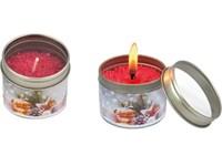 Candle Light, 1-4 c Digitaldruck inklusive