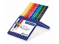 STAEDTLER Farbstifte ergo soft, aus zertifiziertem