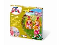 "STAEDTLER FIMO kids Modellierset ""form&play"", Prin"