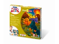 "STAEDTLER FIMO kids Modellierset ""form&play"", Dino"