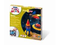 """STAEDTLER FIMO kids Modellierset """"form&play"""", Welt"""