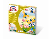 "STAEDTLER FIMO kids Modellierset ""form&play"", Schm"
