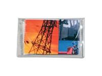 Einzelverpackung für Mikrofasertücher PVC Verpacku