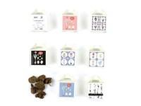 Elegante Trageboxen mit eigenem Design label und v