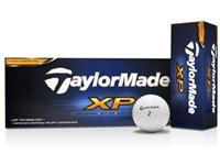 Taylormade XP Golfbälle