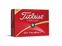Titleist Titleist DT TruSoft Golfbälle