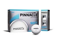 Pinnacle Soft White