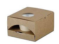 GB CLAUDE, Geschenkbox aus Papier