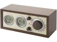 Classic Radio mit Temperatur