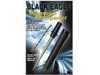 Black Eagle Slijper Taps model