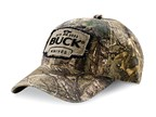 BUCK Cap, RealTree Xtra, Camo