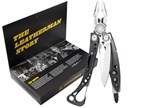 Leatherman Skeletool CX in Giftbox