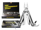 Leatherman Charge TTi Giftbox